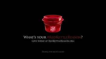 The Salvation Army TV Spot, 'Superheroes' - Thumbnail 7