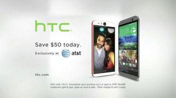 HTC TV Spot, 'Split Capture Cat' - Thumbnail 10