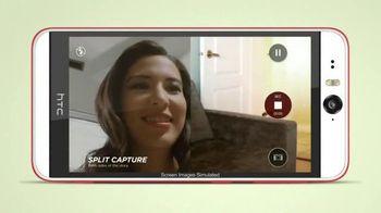 HTC TV Spot, 'Split Capture Cat' - Thumbnail 4