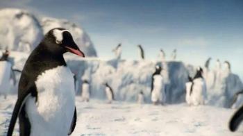 Kay Jewelers Better Than Black Friday Sale TV Spot, 'Penguin Kiss: Diamonds in Rhythm' - Thumbnail 4