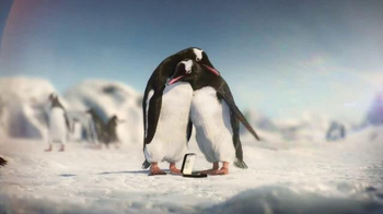 Kay Jewelers Better Than Black Friday Sale TV Spot, 'Penguin Kiss: Diamonds in Rhythm' - Thumbnail 5