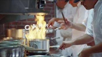 Carrabba's Grill TV Spot, 'Toast the Season' - Thumbnail 1