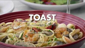 Carrabba's Grill TV Spot, 'Toast the Season' - Thumbnail 7