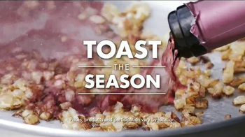 Carrabba's Grill TV Spot, 'Toast the Season' - Thumbnail 8