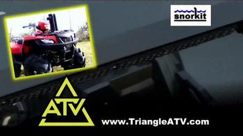 Triangle ATV Snorkit TV Spot, 'Goin' Deep' - Thumbnail 8