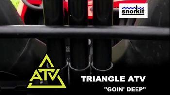 Triangle ATV Snorkit TV Spot, 'Goin' Deep' - Thumbnail 3