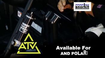 Triangle ATV Snorkit TV Spot, 'Goin' Deep' - Thumbnail 6
