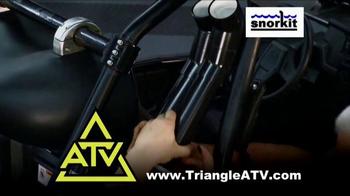 Triangle ATV Snorkit TV Spot, 'Goin' Deep' - Thumbnail 7