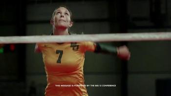 Big 12 Conference TV Spot, 'Words' - Thumbnail 1
