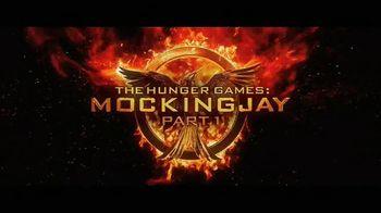 The Hunger Games: Mockingjay Part One - Alternate Trailer 10