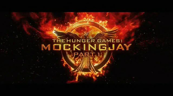 The Hunger Games: Mockingjay Part One - Alternate Trailer 10