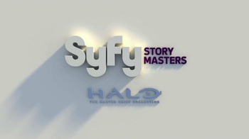 Halo: The Master Chief Collection TV Spot, 'SyFy: Story Masters' - Thumbnail 10