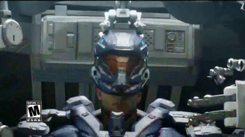 Halo: The Master Chief Collection TV Spot, 'SyFy: Story Masters' - Thumbnail 3