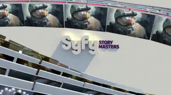 Halo: The Master Chief Collection TV Spot, 'SyFy: Story Masters' - Thumbnail 9