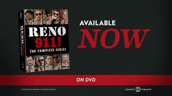 Reno 911!: The Complete Series TV Spot - Thumbnail 8