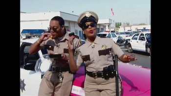Reno 911!: The Complete Series TV Spot - Thumbnail 2