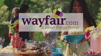 Wayfair TV Spot, 'NYSE Listed' - Thumbnail 10