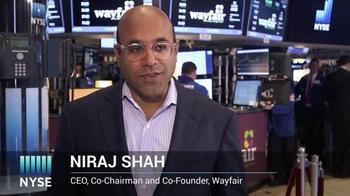 Wayfair TV Spot, 'NYSE Listed' - Thumbnail 4