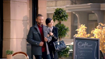 Ross TV Spot, 'Fall Coats' - Thumbnail 1