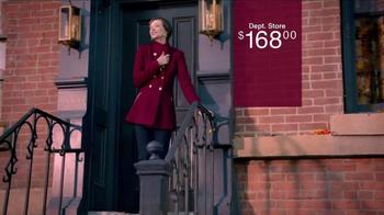 Ross TV Spot, 'Fall Coats' - Thumbnail 7