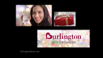 Burlington Coat Factory TV Spot, 'The Porrata Family' - Thumbnail 10