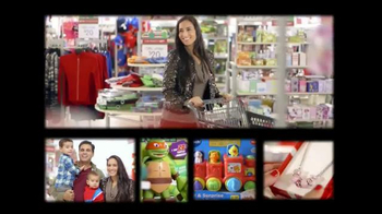 Burlington Coat Factory TV Spot, 'The Porrata Family' - Thumbnail 6
