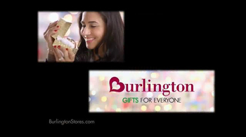 Burlington Coat Factory TV Spot, 'The Porrata Family' - Thumbnail 9