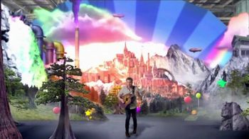 Ram Trucks TV Spot, 'Driving Music' Song by Phillip Phillips - 1 commercial airings