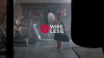Beats Powerbeats2 TV Spot, 'The Clash of Cotai' Featuring Zou ShiMing - Thumbnail 1