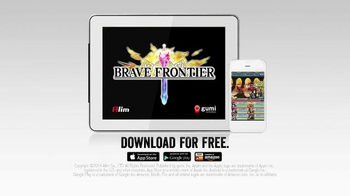 Brave Frontier TV Spot, 'Evolve and Conquer' - Thumbnail 9