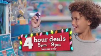 Toys R Us Black Friday Sale TV Spot, 'Super Savings' - Thumbnail 3