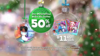 Toys R Us Black Friday Sale TV Spot, 'Super Savings' - Thumbnail 6