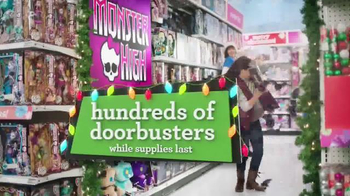 Toys R Us Black Friday Sale TV Spot, 'Super Savings' - Thumbnail 7