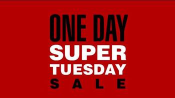 JoS. A. Bank Super Tuesday Sale TV Spot, 'Black Friday Doorbusters' - Thumbnail 10