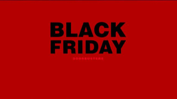 JoS. A. Bank Super Tuesday Sale TV Spot, 'Black Friday Doorbusters' - Thumbnail 6