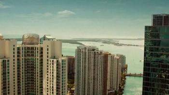 VISA Checkout TV Spot, 'Banana Boat' Featuring Morgan Freeman - Thumbnail 1