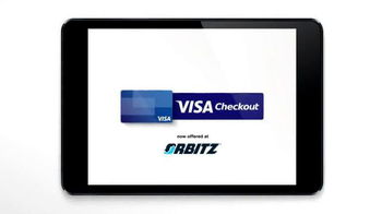 VISA Checkout TV Spot, 'Banana Boat' Featuring Morgan Freeman - Thumbnail 10