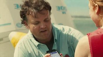 VISA Checkout TV Spot, 'Banana Boat' Featuring Morgan Freeman - Thumbnail 2