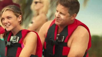 VISA Checkout TV Spot, 'Banana Boat' Featuring Morgan Freeman - Thumbnail 3