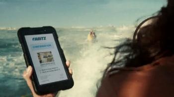 VISA Checkout TV Spot, 'Banana Boat' Featuring Morgan Freeman - Thumbnail 8