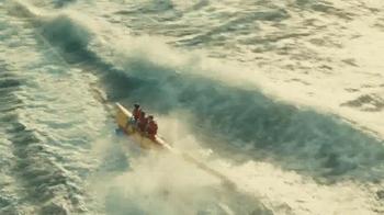 VISA Checkout TV Spot, 'Banana Boat' Featuring Morgan Freeman - Thumbnail 9