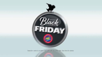 Rent-A-Center Black Friday TV Spot, 'Come Early on Black Friday' - Thumbnail 5