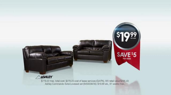 Rent-A-Center Black Friday TV Spot, 'Come Early on Black Friday' - Thumbnail 3