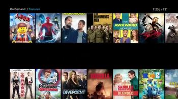 Xfinity On Demand Black Friday Sale TV Spot, 'This Thanksgiving' - Thumbnail 7