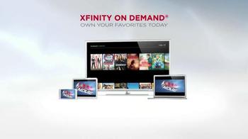 Xfinity On Demand Black Friday Sale TV Spot, 'This Thanksgiving' - Thumbnail 9