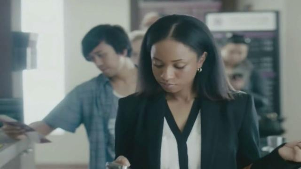 Easter Seals Dixon Center TV Commercial, 'The Bank'