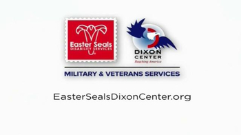 Easter Seals Dixon Center TV Spot, 'The Bank' - Thumbnail 7
