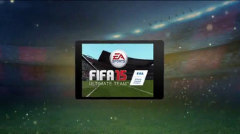 FIFA 15 TV Spot, 'Millions of Downloads and Counting' - Thumbnail 1
