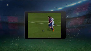 FIFA 15 TV Spot, 'Millions of Downloads and Counting' - Thumbnail 2