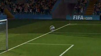 FIFA 15 TV Spot, 'Millions of Downloads and Counting' - Thumbnail 3